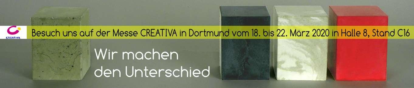 Banner Messe Dortmund
