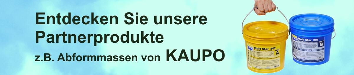 Banner Partnerprodukte Kaupo