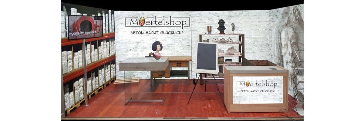 Moertelshop Newsletter vom 11.2.2020 - Moertelshop Newsletter vom 11.2.2020