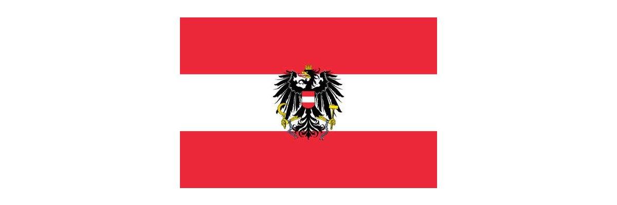 Versandkosten Österreich endlich günstiger - Versandkosten Österreich günstiger