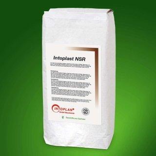 INTOPLAST NSR Natursteinersatzmörtel weiß, 25kg
