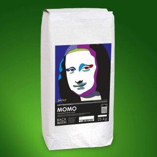 MOMO Modelliermörtel weiß