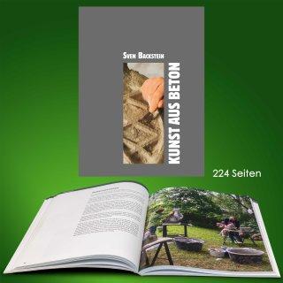 sven backstein kunst aus beton isbn 978 3 00 028982 8 m rtelshop 49 80. Black Bedroom Furniture Sets. Home Design Ideas