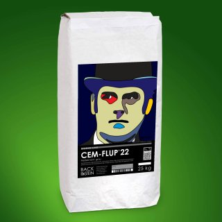CEM-FLUP®-22 Fließzement grau