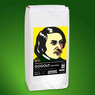 GOGOLIT® INDUSTRIAL Leichtbeton