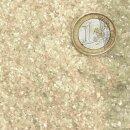 Glimmer Muskovit, Körnung 0-1 mm