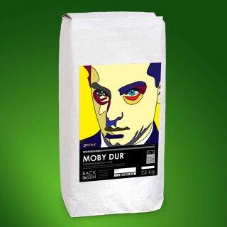 MOBY DUR ® Möbelvergussbeton weiß