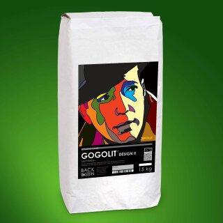 GOGOLIT ® DESIGN II Leichtbeton