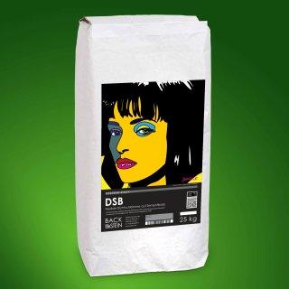 DSB flexible Dichtschlämme auf Zementbasis