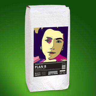 PLAN B Industrieboden grau