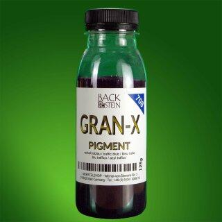 Gran-X Pigment für Beton Typ 708 verkehrsblau