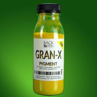 Gran-X Pigment für Beton Typ 125 zitronengelb