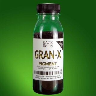 Gran-X Pigment für Beton Typ 006 rußschwarz