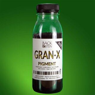 Gran-X Pigment für Beton Typ 005 oxidschwarz