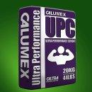 CALUMEX® UPC White CSA-Zement weiß