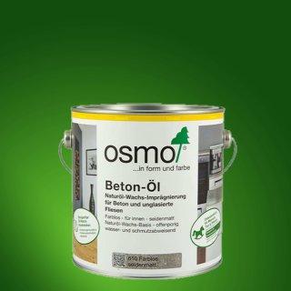 OSMO Betonöl 0,75 l