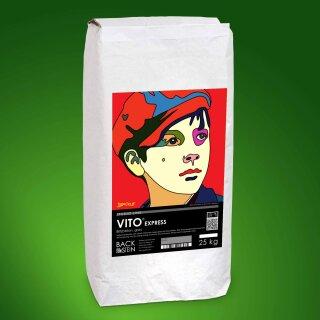 VITO ® Express Blitzbeton, grau