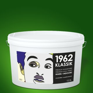 1962 KLASSIK Innenwandfarbe