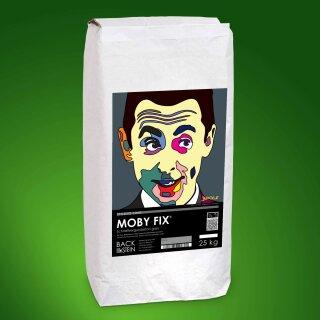 MOBY FIX ® Schnellvergussbeton grau