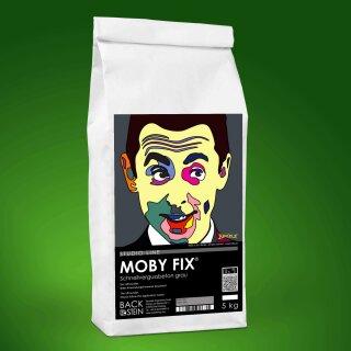 MOBY FIX ® Schnellvergussbeton grau 5 kg