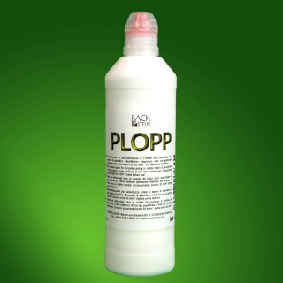 PLOPP Formtrennmittel, 500 ml