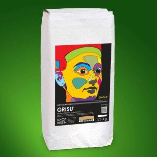 GRISU ® Feuerfestmörtel, beigebraun