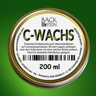 C-Wachs