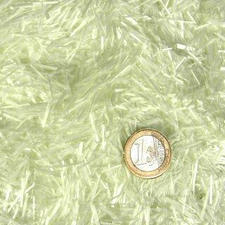 AR-Stapelglasfasern integral, 13 mm lang