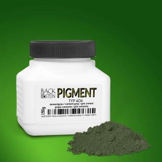 Zementechte Pigmente Typ 404 olivgrün