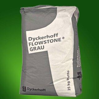 Dyckerhoff FLOWSTONE® grau