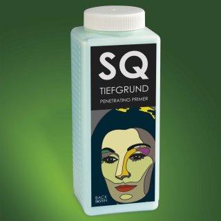 SQ-TIEFGRUND, lösemittelfrei, 1 Liter