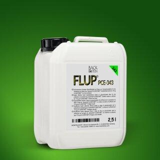 FLUP® - PCE-343 Fließmittel flüssig