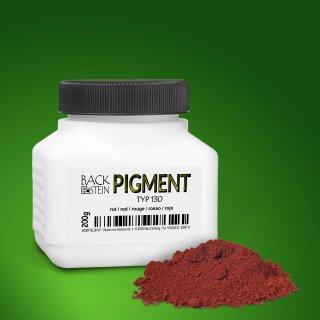 Zementechte Pigmente Typ 130 rot