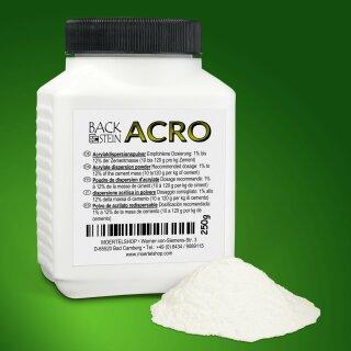 ACRO Acrylatdispersionspulver
